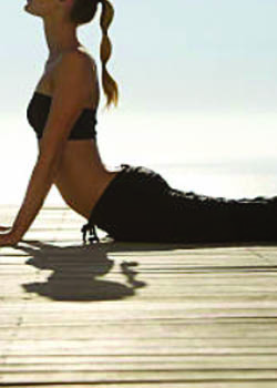 PILATES MATWORK 1° LIVELLO